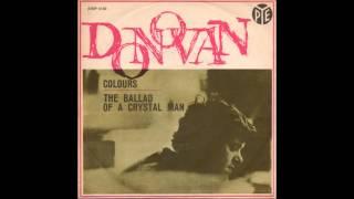 Donovan - The Ballad of a Crystal Man