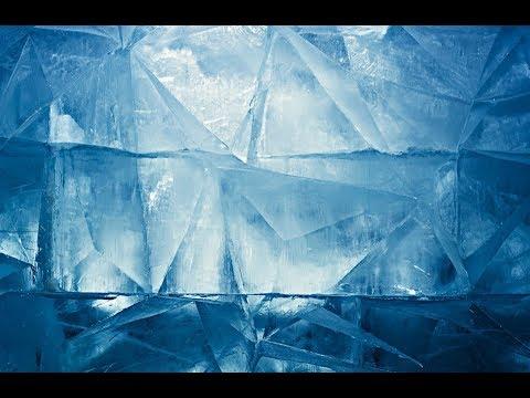 Интро Лёд   Intro Ice   Schismatic 3D интро