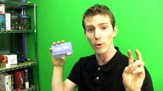 OCZ Vector Extreme Performance SSD Unboxing & First Look Linus Tech Tips