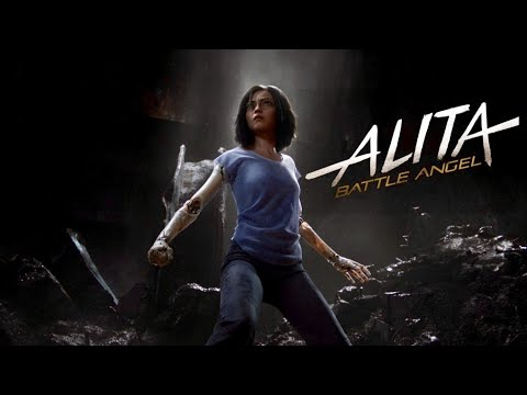 Alita Battle Angel ( android APK ) GAMEPLAY 2019