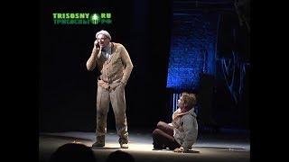 Драматический театр выпустил вторую премьеру в новом сезоне