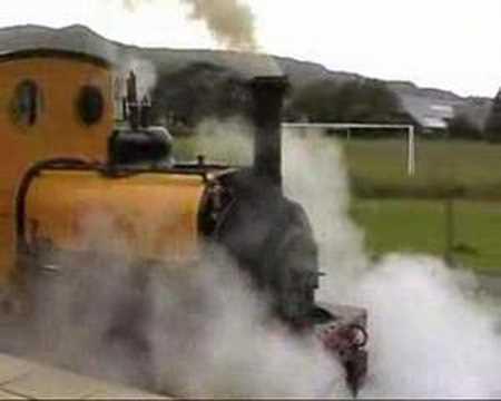 Steam railway engines, UK « Sound Tourism
