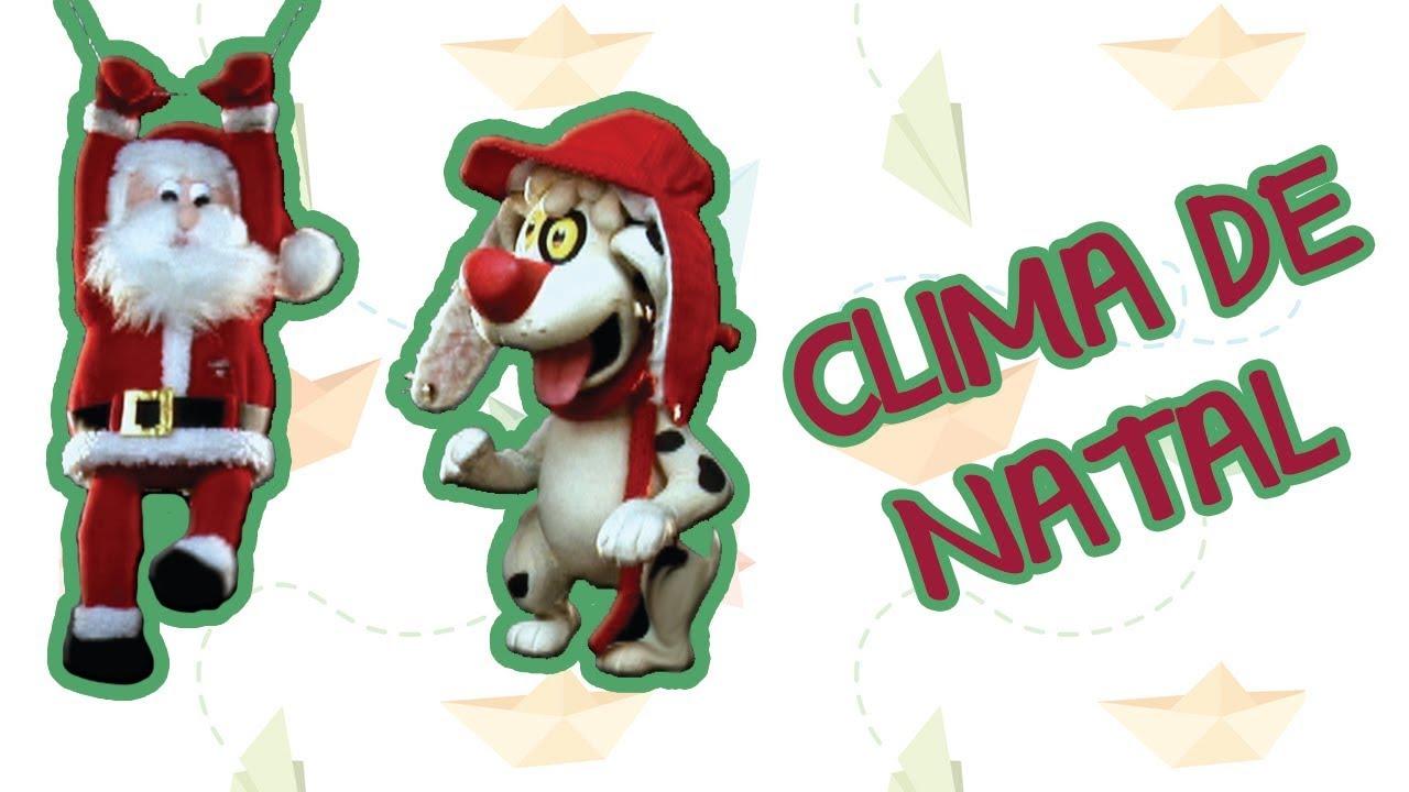 CLIMA DE NATAL | BEBÊ MAIS NATAL