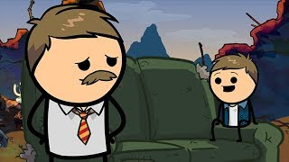 The Dump - Cyanide & Happiness Shorts