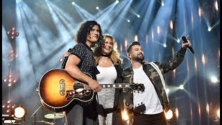 Dan + Shay Feat. Tori Kelly   Speechless (Billboard Music Awards 2019 Performance)