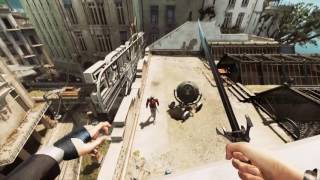Dishonored 2 Epic Kill Montage