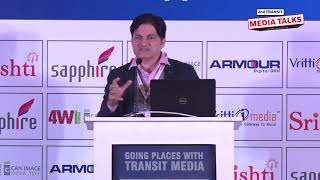 'Collaboration, audience data, quality assets key to transit media growth'
