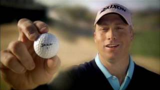 Switch to Srixon Golf Balls