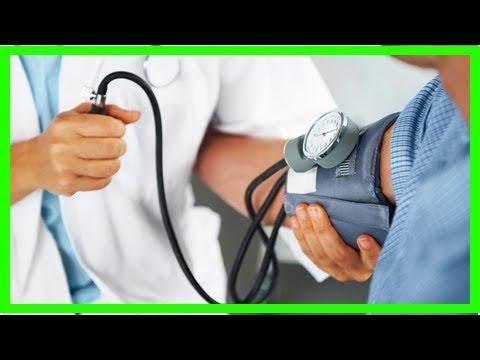 Quels sont les aliments à manger à la pression artérielle