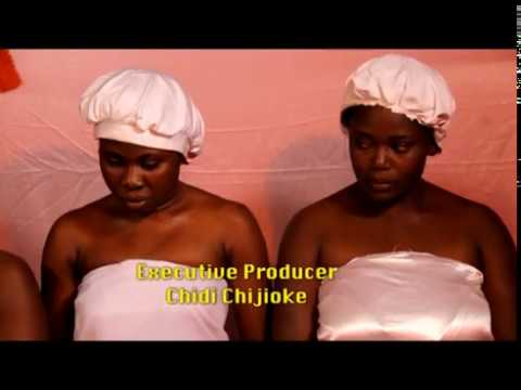 ABUJA BABES PART 1 - NEW NIGERIAN NOLLYWOOD MOVIE