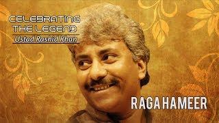 Celebrating the Legend | Track 1  Raga Hameer | Music Today