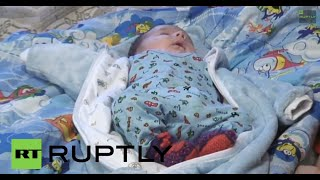 """Russia: Parents name son LUCIFER after Satan """"answered their prayers"""""""