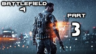 ► Battlefield 4 | #3 | Seržant Kokotvic | CZ Lets Play / Gameplay [HD] [PC]