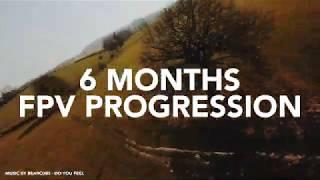 FPV Progression Part 1 new