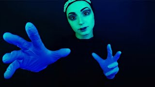 ASMR   👽🖖🏻 You Went to Area 51...You Got an Alien!