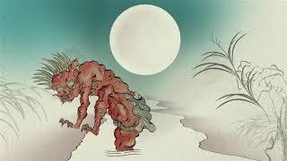 Art Of Supernatural Japan