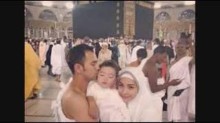 Lucunya Rafathar Putra Raffi Nagita Tidur Nyenyak Usai Pulang Umroh