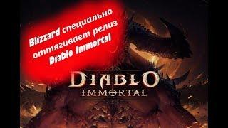 НОВОСТИ МОБИЛЬНЫХ ИГР! 5 марта (The Elder Scrolls Blades, Diablo Immortal, Black Desert Mobile)