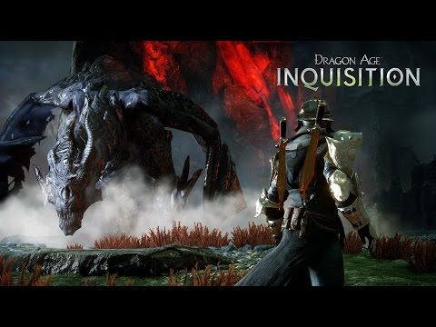 Dragon Age: Inquisition #Game of the Year Edition