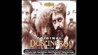 The Dubliners - The Leaving Of Liverpool