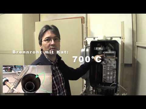 :: HHO Wasserstoff Heizung 2013 :: Forschung & Entwicklung ::
