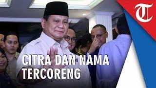 Pengamat: Gugatan ke MA Bisa Coreng Nama dan Citra Prabowo