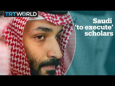 Saudi Arabia to execute 3 prominent scholars after Ramadan – report