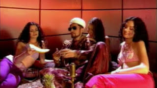 Абдулла - Губки не целованы (Official Video 2000)