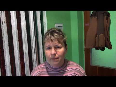 Boka ízületi gyulladás a 2. fokú kezelés során