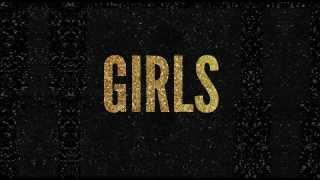 JLo & DJ Mustard -- Girls [Official Audio]