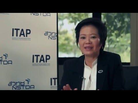 คุยกับเซียน ITAP สนับสนุนการพัฒนาเทคโนโลยี SME ไทย
