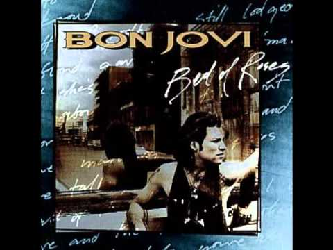 Bon Jovi - Bed of Roses (Original Instrumental)