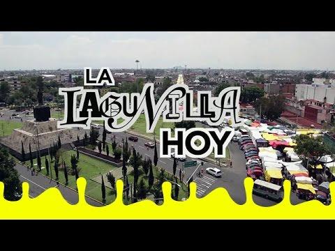 Los secretos de La Lagunilla