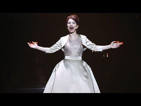 Soraya Arnelas imita a Loren Allred con 'Never enough' de 'El Gran Showman' - Tu Cara Me Suena