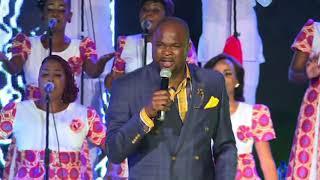 Worship House - Ngiyamazi u Jesu  (OFFICIAL VIDEO)