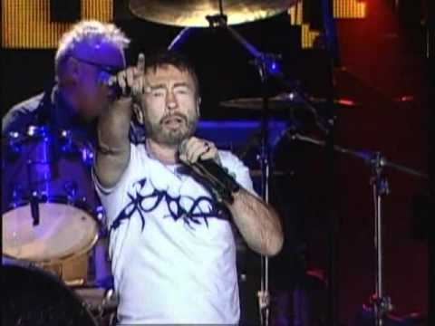 Queen + Paul Rodgers - Another One Bites The Dust (Live in Chile 2008)