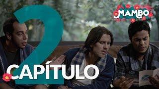 "MAMBO 2x02: ""El Karma""   Playz"