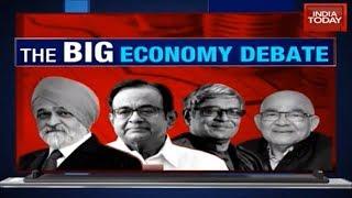 The Big Economy Debate: How Bad Is The Slowdown? | Top Economists Speak Out