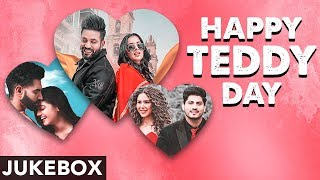 Happy Teddy Day (Video Jukebox) | Valentine's Week | Latest Punjabi Songs 2020 | Speed Records