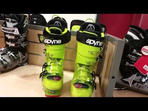 Skischuhe Vergleich