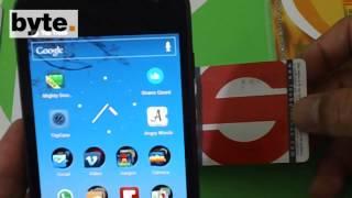 como programar tu smartphone con tecnología NFC en android