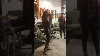 Eclectic Soul Sundays too ft DMVPoet w/Kenny Sway