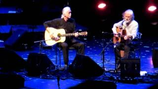 <b>Roy Harper</b> With Jimmy Page  The Same Old Rock  Royal Festival Hall 05/11/2011
