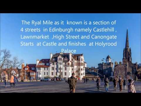 Gerry Rafferty The Royal Mile played on the Rocket Juke Box