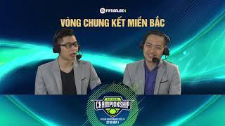 [FO4 - NC2018 - VCK Miền Bắc] Bá Duy (Hà Nội) vs Đức Hiếu (Tuyên Quang) - 16.09.2018