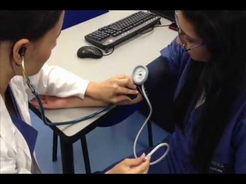 Hipertensión pulmonar en los atletas