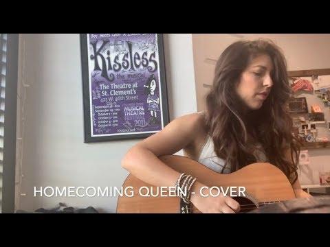 Homecoming Queen - Kelsea Ballerini Cover
