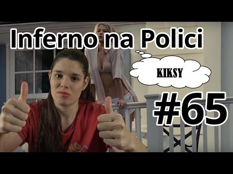 Inferno na Polici 65# - Kiksy (Bloopers)