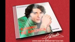 "Video thumbnail of ""Al abrir la puerta - Sandro"""