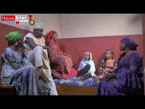 Innalillahi Me Sana'a Yazama Shugaban Karuwai Kalli Abinda Yafaru Kaga Hauka
